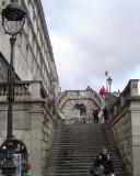 Amélie - Nino Quincampoix' Stairs