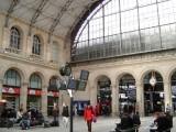Photomaton in Gare de l'Est