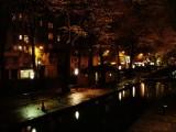 Canal St Martin - Quai de Jemmapes