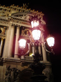 Opéra at Night