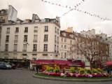 Square St-Medard