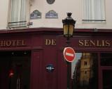 Hotel de Senlis - The Dreamers