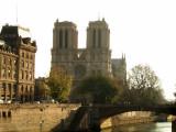 Notre Dame & le Petit Pont
