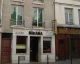 Jean-Luc Godard's Apartment