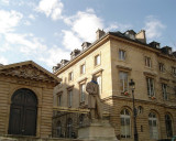 College du France