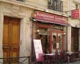 Restaurant Descartes Mondarin