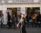 What They're Wearing on Place de la Contrescarpe