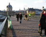 Early Morning Pont des Arts