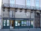 Baudu Sauve des Eaux - Lestingois' Bookshop - 3, Quai Malaquais