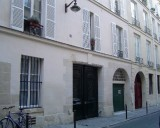 Surviving Picasso - Dora Maar's Studio - 6, rue de Savoie