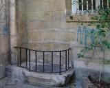Cour de Rohan ancient well