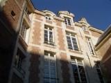 Diane de Poitiers Renaissance Home - Cour de Rohan