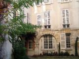 Cour de Rohan - 2nd courtyard