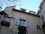 Cour de Rohan - 1st Courtyard Sky