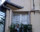 Cour de Rohan - 1st Courtyard Window Box