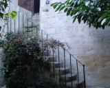 Cour de Rohan - Steps to Gigi's Home - 1st Courtyard