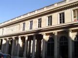 Universite Paris V Rene Descartes - rue de l'Ecole de Medicine