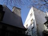 Cour de Rohan - 1st Courtyard