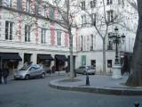 Musee Eugene Delacroix - Place de Furstemberg