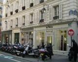 Rue Jacob - Deja Vu