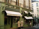 Laduree - Rue Bonaparte