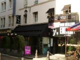 Le Petit Zinc & Cinema le St-Germain-des-Pres