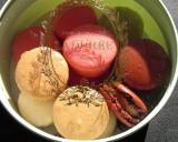 Gift Box of Laduree Macarons
