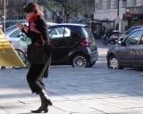 Place St-Germain-des-Pres Cowboy Boots