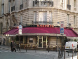 The Dreamers - Le Raspail - where Matthew meets up with Isabel & Theo for a drink