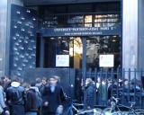 Pantheon Assas Droit Economie et Sciences Sociales (Universite Paris 2)