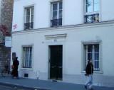 Musee Zadkine - 100 bis, rue d'Assas