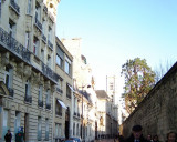 Rue de l'Abbe de l'Epee