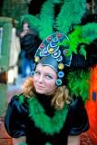 Carnaval Ninove 2008 and 2009