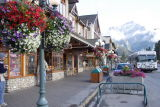Early Morning in Banff