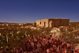 Terlingua - A Ghost Town