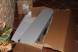 Astro-Physics Refractor unpacking