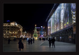 Moscow at night.....