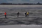 Iceskating on Gouwzee