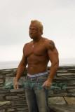 Louis Uridel trainer at World Gym