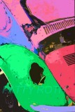 Miami Neon Bug