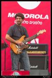 Urban Moto Music - Tel-Aviv, 2006