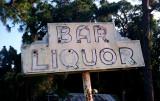Bar Liquor