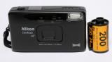 Nikon Lite*Touch AF (aka AF600)