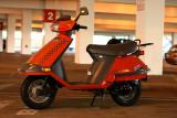 Honda Elite CH80