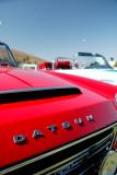 Datsun 2000