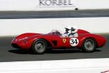 Infineon Raceway Ferrari Days 2004