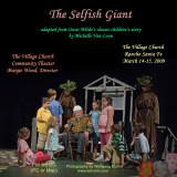 Selfish Giant (2009)