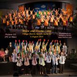 2010 Music and Drama Camp