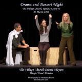 Drama and Dessert Night (2006)