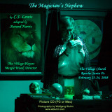 The Magician's Nephew (2008)